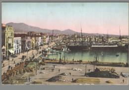 CPA Grèce - Salonique - Avenue De La Victoire - Griechenland