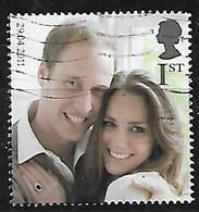GB ROYAL WEDDING PRINCE WILLIAM & MISS CATHERINE MIDDLETON - 1952-.... (Elizabeth II)