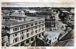 Ceylon Sri Lanka Colombo Town இலங்கை இலங்கை கொழும்பு நகரம் - Sri Lanka (Ceylon)
