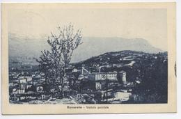 ROVERETO  TRENTO   Cartolina Formato Piccolo Viaggiata 1922 - Trento