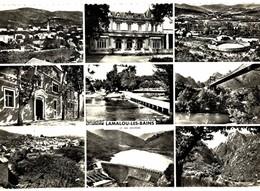 LOT N°637 - LOT DE 40 CARTES DE LAMALOU LES BAINS - Lamalou Les Bains