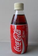 - Ancienne Bouteille En Verre - GRANDE BRETAGNE - COCA COLA - Année 80 - 25cl - Bouteille Jamais Ouverte - - Bottles