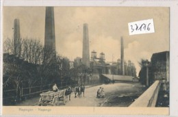 CPA ( TOP)-37176 -57 - Hayange - Das Stahlwerk ( Nels Serie 114 N°2) - Hayange
