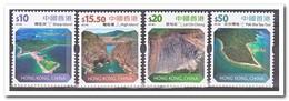 Hong Kong 2014, Postfris MNH, Nature - 1997-... Région Administrative Chinoise