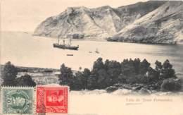 Chili - Oblitérations / 14 - Isla De Juan Fernandes - Chili