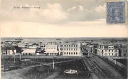 Chili - Oblitérations / 15 - Punta Arenas - Plaza - Chili