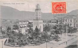 Chili - Oblitérations / 23 - Iquique - Plaza Arturo Prat - Chili