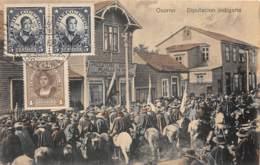 Chili - Oblitérations / 30 - Osorno - Diputacion Indigena - Chili