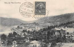 Chili - Oblitérations / 31 - Vina Del Mar Chorillos - Chili