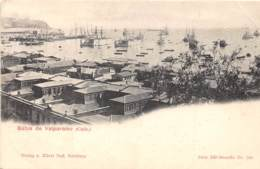 Chili - Valparaiso / 03 - Bahia - Chili