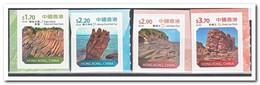Hong Kong 2014, Postfris MNH, Nature ( From Booklet ) - 1997-... Speciale Bestuurlijke Regio Van China