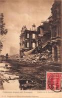 Chili - Valparaiso - Oblitérations / 05 - Despues Del Terremoto - Chili