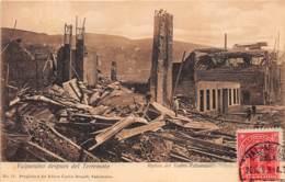 Chili - Valparaiso - Oblitérations / 16 - Despues Del Terremoto - Chili