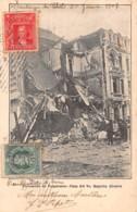 Chili - Valparaiso - Oblitérations / 31 - Terremoto - Chili