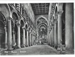 Toscana Pisa Duomo – Interno Non Viaggiata Condizioni Come Da Scansione - Pisa