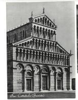 Toscana Pisa Cattedrale – Facciata Non Viaggiata Condizioni Come Da Scansione - Pisa