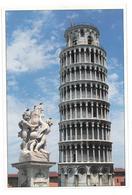 Toscana Pisa La Torre Pendente Non Viaggiata Condizioni Come Da Scansione - Pisa