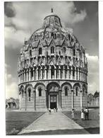 Toscana Pisa Battistero Non Viaggiata Condizioni Come Da Scansione - Pisa