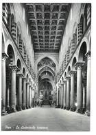 Toscana Pisa La Cattedrale – Interno Viaggiata 1966 Condizioni Come Da Scansione - Pisa