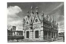Toscana Pisa Chiesa Di Santa Maria Della Spina Non Viaggiata Condizioni Come Da Scansione - Pisa