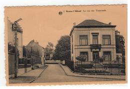 2.Braine-l'Alleud  La Rue Des Tisserands - Braine-l'Alleud