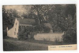 Bourgeois.  -  Le Château Du Bailois  1911 - Rixensart