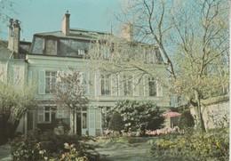 """77 - FONTAINEBLEAU - Hôtel """"Ile De France"""" - Fontainebleau"""
