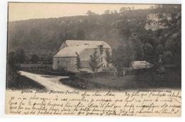 Yvoire. Moulin Marteau-Feillen. 1904 - Fosses-la-Ville