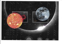 ASTRONOMIE - Norwegen
