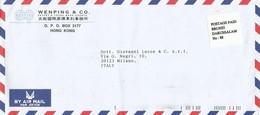 Brunei Darussalam Unfranked Postage Paid Permit No 88 Cover - Brunei (1984-...)