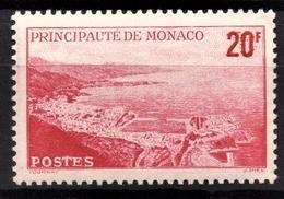 MONACO 1948 -  Y.T.  N° 312 -  NEUF** /1 - Monaco