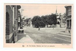 Battice, Een Fruit- En Veemarkt. 25.De Steden - Herve