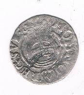 KRONAN  DREIPOLCHER 1636  ELBING ELBLAG POLEN /9153/ - Poland