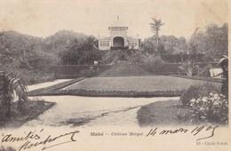 MAHE - Château Margot - Seychelles