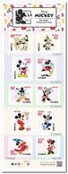 Japan 2018, Postfris MNH, Mickey - Disney
