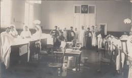 Sceaux - Lycée Lakanal - Hôpital - Guerre 1914/1918 - Sceaux