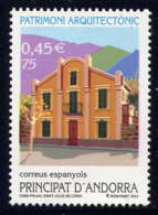 ANDORRE ESP. - 271** - MAISON PALAU - Andorre Espagnol