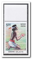India 2013, Postfris MNH, Eklavya - India