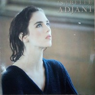 Disque  33 T De Isabelle Adjani  Gainbourg - Vinyles
