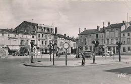 CP - France - (55) Meuse - Ligny En Barrois - Place De La République - Ligny En Barrois