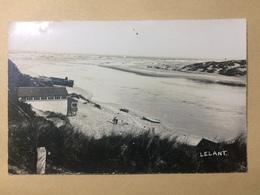 LELANT Cornwall - 1931 - Real Photo - Inghilterra