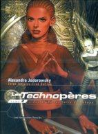 Les Technopères Tome 2 L'école Pénitentiaire De Nohope  - Edition Originale - Books, Magazines, Comics
