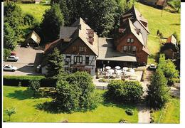 LE HOHWALD - Hôtel Restaurant AU PAVILLON DE CHASSE - Lot De 2 CP - France