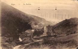 Engis - La Surface (rare, Ed. Th. Triquenon 1929) - Engis