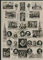 Genealogie Willem De Zwijger [AA33-0.729 - Netherlands