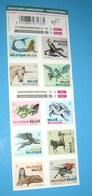 Boekje / Carnet 125 Fabelwezens / Créatures Fabuleuses 4201/10** MNH - Booklets 1953-....