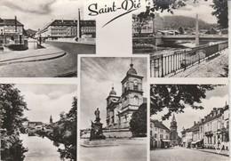 88 - SAINT DIE - Souvenir - Saint Die
