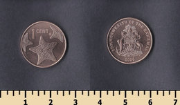 Bahamas 1 Cent 2006 - Bahamas
