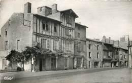 79 - SAINT LOUP SUR THOUET - Maison Ancienne De La Famille Arouet 1954 - Cpsm 9x14 - Saint Loup Lamaire