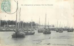 80 - LE HOURDEL - L'estuaire De La Somme - Port 1905 - Le Hourdel
